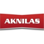 AKNILAS s.r.o. – logo společnosti
