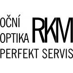 OČNÍ OPTIKA Perfekt servis – logo společnosti