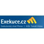 Vrána Tomáš, JUDr. - soudní exekutor – logo společnosti
