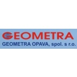 GEOMETRA OPAVA, spol. s r.o. – logo společnosti