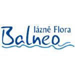 Balneo - Lázně Flora s.r.o. – logo společnosti