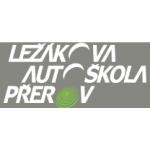 Ing. Ležák Dan - LEŽÁKOVA AUTOŠKOLA PŘEROV – logo společnosti