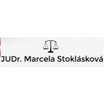 JUDr. Marcela Stoklásková - notářka – logo společnosti