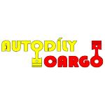 AUTODÍLY - CARGO s.r.o. – logo společnosti