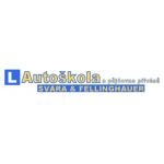 Autoškola Švára a Fellinghauer s.r.o. – logo společnosti