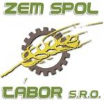 ZEM SPOL Tábor s.r.o. – logo společnosti