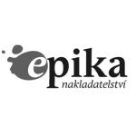 Medek Jan - Nakladatelství Epika – logo společnosti