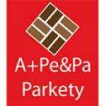 Vašíček Pavel (A + PE & PA PARKETY) – logo společnosti