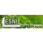 LESNÍ ŠKOLKA DOBEŠOV s.r.o. – logo společnosti