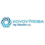 KOVOVÝROBA Ing. Valoušek s.r.o. – logo společnosti