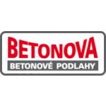 BETONOVA s.r.o. – logo společnosti