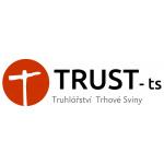 TRUST-ts spol. s r.o. – logo společnosti