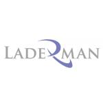 LADERMAN s.r.o. – logo společnosti