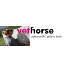Kalová Lucie, MVDr. - VETHORSE – logo společnosti