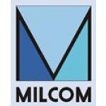 MILCOM a.s. – logo společnosti