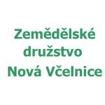 Zemědělské družstvo Nová Včelnice – logo společnosti