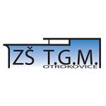Základní škola T.G.Masaryka Otrokovice, příspěvková organizace – logo společnosti