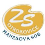 Základní škola Mánesova Otrokovice, příspěvková organizace – logo společnosti