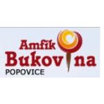 Amfík Bukovina Popovice, p. o. – logo společnosti