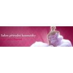 Salon přírodní kosmetiky Mgr. Lada Ziburová – logo společnosti