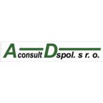 A-D consult spol. s r.o. – logo společnosti