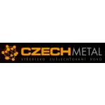 CZECHmetal spol. s r.o. – logo společnosti