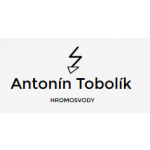 Tobolík Antonín - HROMOSVODY – logo společnosti