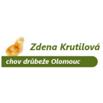 Chov a prodej drůbeže - Zdena Krutilová – logo společnosti