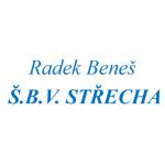 Radek Beneš- Š.B.V. STŘECHA – logo společnosti