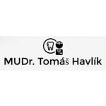 MUDr. Havlík Tomáš - ZUBNÍ ORDINACE, ORTODONCIE – logo společnosti