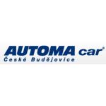 AUTOMA Car spol. s r.o. – logo společnosti