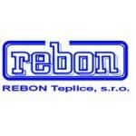 REBON Teplice, s.r.o. – logo společnosti