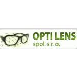 Opti Lens, spol. s r.o. – logo společnosti