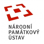 Národní památkový ústav územní odborné pracoviště v Olomouci – logo společnosti
