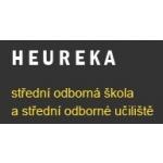 SOŠ a SOU HEUREKA, s.r.o. – logo společnosti