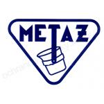 METAZ Týnec a.s. ( pobočka Týnec nad Sázavou ) – logo společnosti