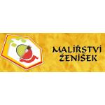 Malířství Ženíšek – logo společnosti