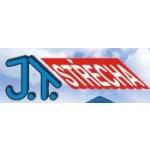 J. T. STŘECHA s.r.o. – logo společnosti