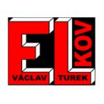 Václav Turek - ELKOV – logo společnosti