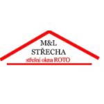 M&L STŘECHA – logo společnosti