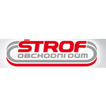 Štrof Jan - Obchodní dům Štrof – logo společnosti