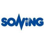 SONING Praha a.s. - SONING Praha a.s., středisko KOVO – logo společnosti