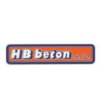 HB beton s.r.o. – logo společnosti