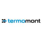 TERMOMONT s.r.o. (pobočka Praha 1) – logo společnosti
