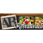 Pavlíček Vladimír - AB RESTAURACE – logo společnosti