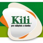 Kili, s.r.o. (pobočka Jindřichův Hradec) – logo společnosti
