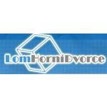 Lom Horní Dvorce, s.r.o. – logo společnosti