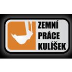 Kulíšek Jan -zemní práce – logo společnosti