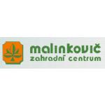 Jaroslav Malinkovič- Zahradní centrum – logo společnosti