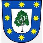 Obecní úřad Březová (okres Zlín) – logo společnosti